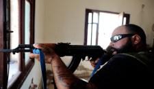 A szíriai terroristák már kiválasztották a támadási célpontokat