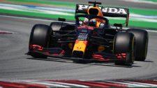 Forma-1: Hamilton diadalmaskodott a Spanyol Nagydíj időmérő edzésén