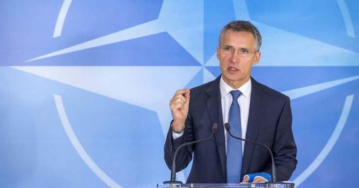 NATO-csúcs: Erőteljesebb fellépés Oroszország és Kína jelentette biztonsági kihívásokra