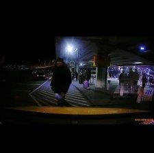 Botrány! Taxist vert a Budapest Airport által szerződtetett magán biztonsági cég munkatársa (videó!)
