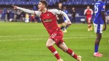 Bundesliga: Sallai Rolandék idegenben nyertek