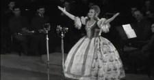 Alföldi Géza: Szeleczky Zita (1955)