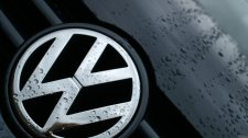 Bayer Zsolt: Volkswagen