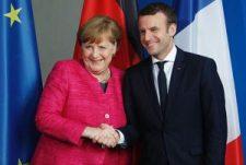 """""""A német szavazók csapást mértek Macron EU-reformjára"""""""