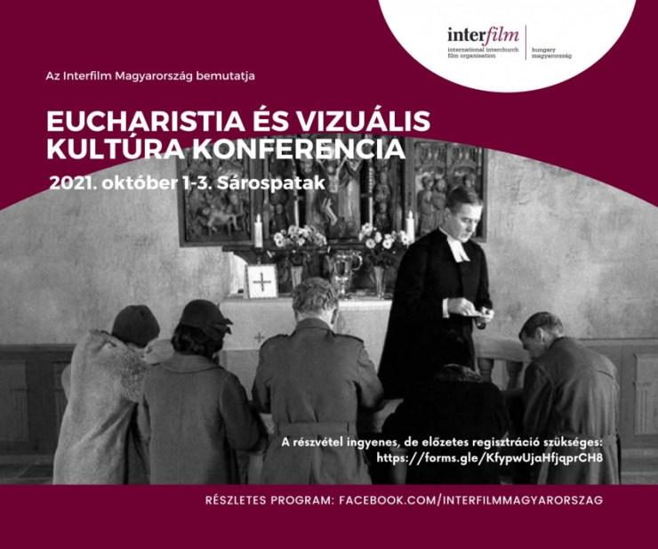 Ökumenikus konferenciát rendeznek az Eucharisztia és a vizuális kultúra kapcsolatáról Sárospatakon