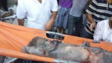 Gázában megkezdődött az újabb nagyüzemi gyilkolászás – sok a polgári áldozat (16+)