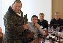 Meggyilkolták a Jobboldali Szektor egyik vezetőjét