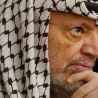 Bizonyították Izrael szerepét Arafat meggyilkolásában