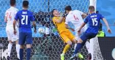 Foci EB: Spanyolország kiütéses győzelem után nyolcaddöntős