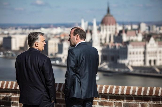 Orbán bocsánatot kért azoktól, akik magukra vették az idiótázást