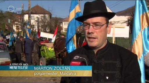 Tragikus hirtelenséggel elhunyt Makfalva polgármestere