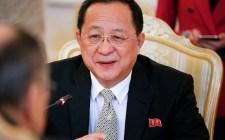 Észak-Korea külügyminisztere büdös cionistának nevezte Netanjáhut, aki a csúcstalálkozó zsákutcába juttatásán fáradozik