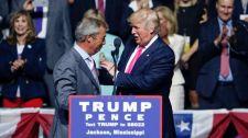 Farage kimondta: a folyamatos moszkvázás helyett inkább a zsidó befolyás miatt kellene aggódni Amerikában