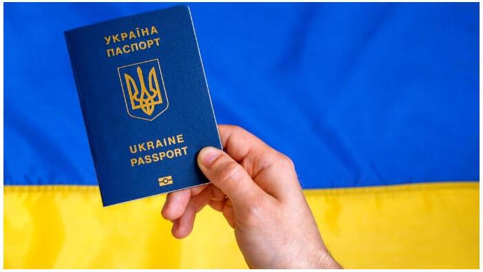 Az EU elvárja, hogy Kijev szüntesse be a személyenkénti két érvényes útlevél kiadásának gyakorlatát