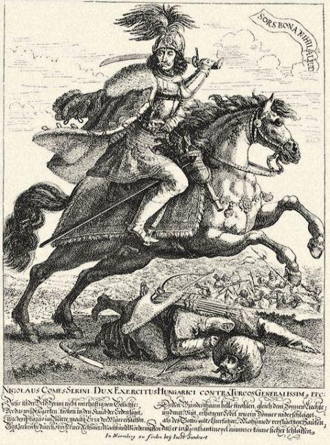 Vadkan vagy orgyilkosság? Mi történt 350 éve a kursaneci erdőben?