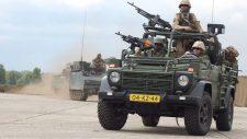 Hollandia az amerikai nyomás ellenére se küld csapatokat Szíriába