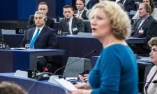 A Sargentini-jelentés függönye mögött kíméletlen hatalmi harc zajlik