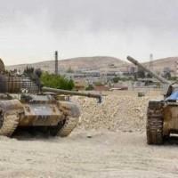 Az ISIS súlyos veszteségeket szenvedett Deir Ezzorban