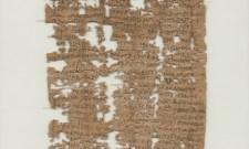 Megfejtették egy pannóniai katona szívfacsaró levelét