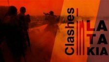 Súlyos összecsapások vannak Észak-Lattakiában
