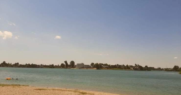 A szenci Napfényes tavak újabb áldozata egy 15 éves fiú