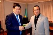 Kazakisztán függetlenségének napja – december 16.