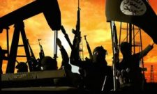 A Knesszet egyik képviselője szerint Tel-Aviv terrorszervezetektől vásárol olajat