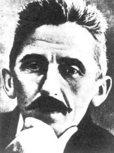 """Gárdonyi Géza: """"Miért van zsidókérdés? Feleljenek rá a zsidók!"""""""