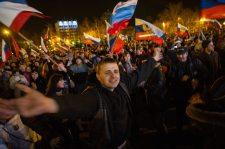Szevasztopol is csatlakozik Oroszországhoz