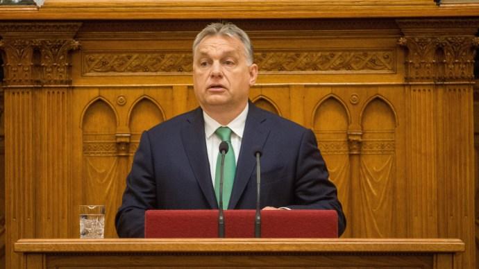 Keményen üzent Orbán Viktor az Európa Tanács főtitkárának