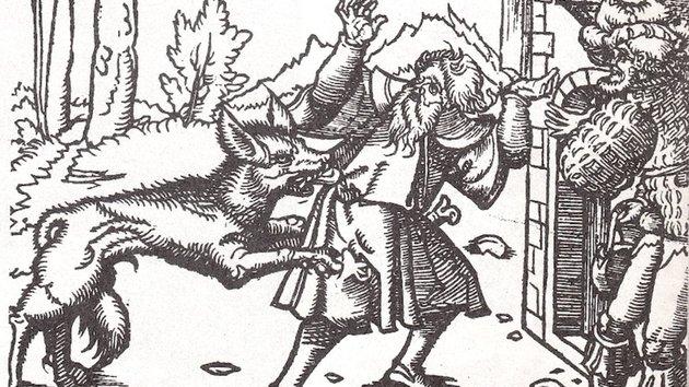 Miben különböztek a középkori vérfarkasok a maiaktól?