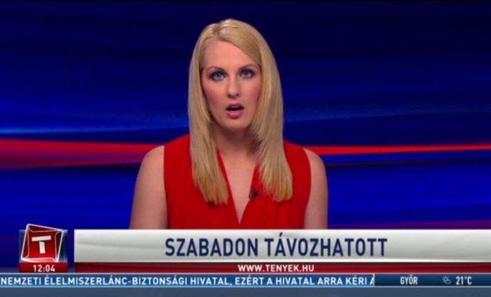 Újabb távozó a Tényeknél: sorra hagyják el a munkatársak a Fidesz propagandahíradóját