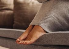 A hideg lábak hat ellenszere