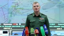 """Moszkva: a britek által előkészített provokáció volt a szíriai """"vegyi fegyveres támadás"""""""