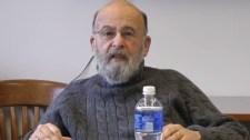 Michael Barkun amerikai professzor az összeesküvésről