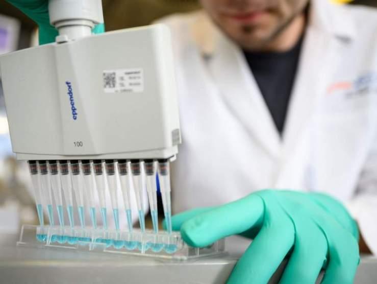 Szennyvízmintákban figyelik a koronavírus jelenlétét