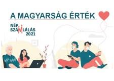A népszámlálás tétje nyelvünk és kultúránk jövője – új videóval jelentkezik a közös kampány