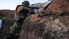 Ukrajna négy év után hivatalosan is elismerte: háborúban áll Oroszországgal