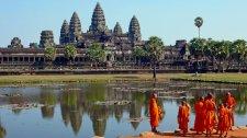 Az őslényekről és a Föld alakjáról is beható ismeretei lehettek Angkor építőinek