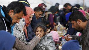 Magyarország titokban befogadott 1300 menekültet?