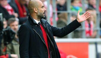 Guardiolát is megdöbbenti a Bayern