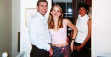Epstein egyik áldozata szerint András yorki herceggel is le kellett feküdnie