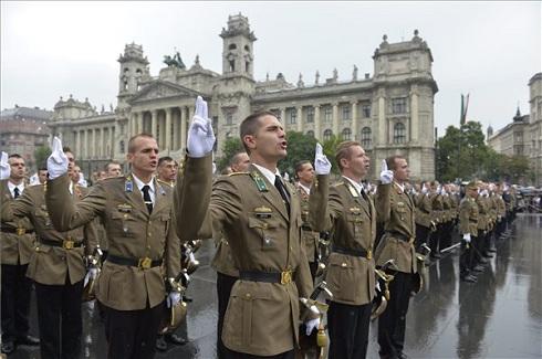 Ünnepi pillanat-  A tisztavatás magyarországi hagyománya