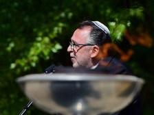 Heisler Mazsihisz vezető: A magyarországi zsidók idegesek a választások miatt