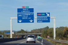 Tíz éven belül eltűnhetnek a jelenlegi autópálya matricák