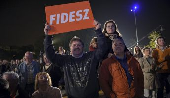 Ennek köszönheti az óriási áttörést a Fidesz