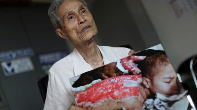 Meghalt a nagaszaki atomcsapás túlélője