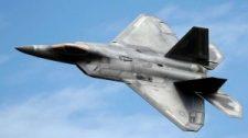 Amerikai tábornok: Az F-22-es vadászrepülőgép alulmaradt az orosz gépekkel szemben Szíriában