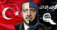 TÜNTETÉS: Vidd haza a türbét, Erdogan!