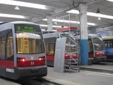 Magyarországig vinné villamossal az utasokat a váradi tömegközlekedési vállalat